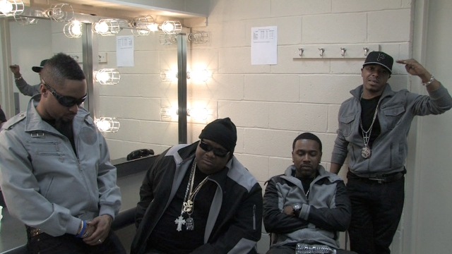 Dru Hill – Talks Being Called Oldschool, Music in This Decade, More