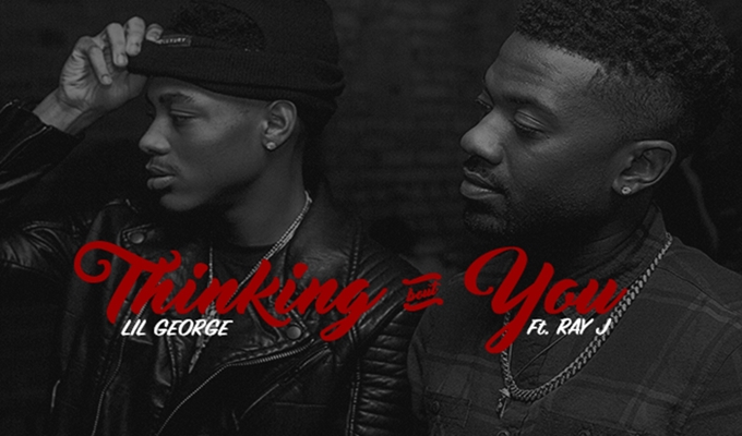 D-Town's Lil George Links Up With Ray J For Mellow Jam 'Thinking 'Bout You'