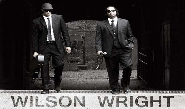 Atlanta Duo Wilson Wright Takes Us To School on 'Lessons Learned' LP