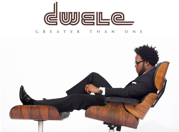 Dwele Sets Release Date For 'Greater Than One,' Reveals Album Tracklist