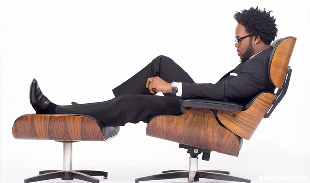 Dwele Gives Listening Party for 'Greater Than One'
