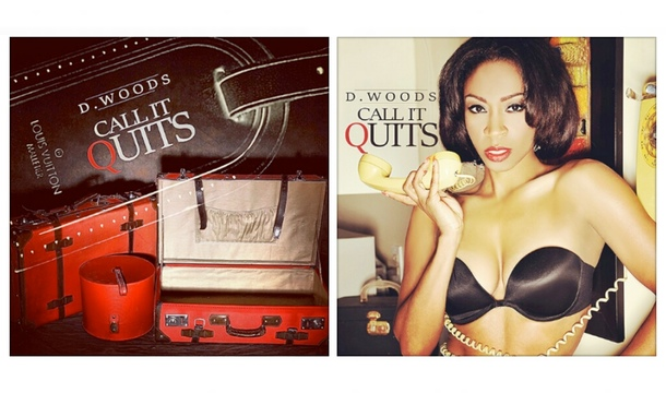 D. Woods – Call It Quits
