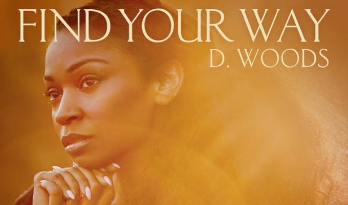 D. Woods – Find Your Way