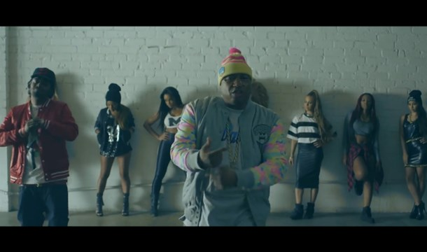 E-40 – Turn Up Or Burn Up ft. Skeme