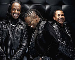 Earth, Wind & Fire Ready For Next Album, Looks To Partner With Major Retailer