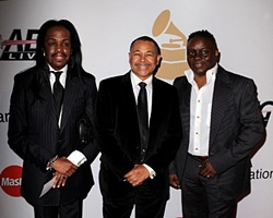 Earth Wind Fire, Cohen Set For Songwriters Hall of Fame