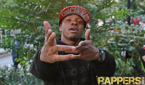 Easy Lantana Talks Time in Jail, His Love For Music, Cincinnati on The Come Up, More [EXCLUSIVE]