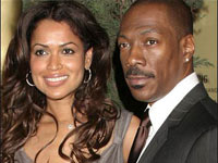 Babyface's Ex Tracy Edmonds and Eddie Murphy to Wed?