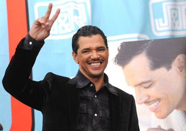 BREAKING: El DeBarge Heads to Rehab, Cancels Tour