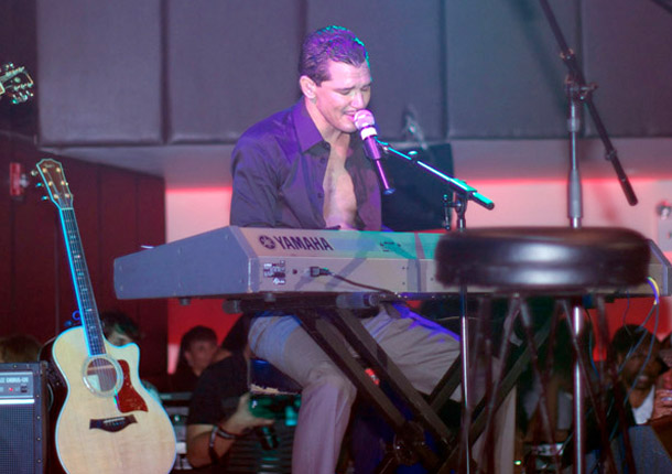 El DeBarge Set to Re-emerge at Essence Music Festival