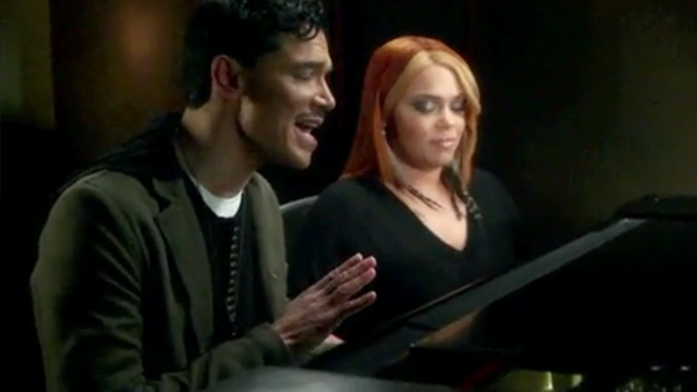 El DeBarge – Lay With You Feat. Faith Evans