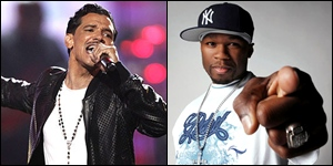 El Debarge – Switch Up The Format Feat. 50 Cent