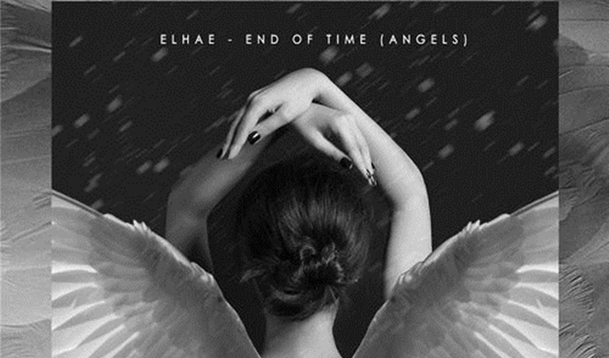 Elhae – End Of Time (Angels)