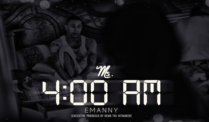 Emanny – Ms. 4:00am (EP)