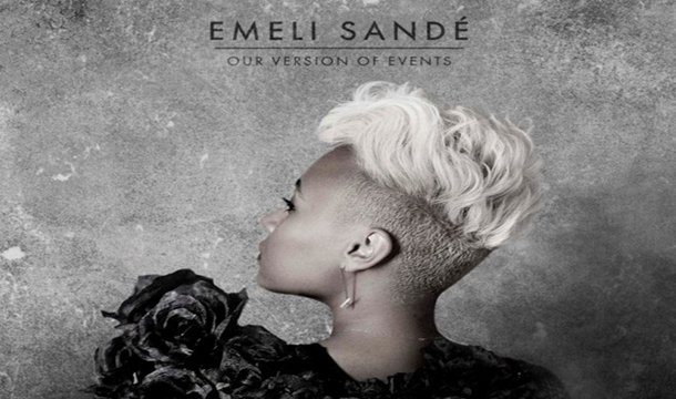 Emeli Sande Breaks 2 Million Mark With 'Our Version of Events'