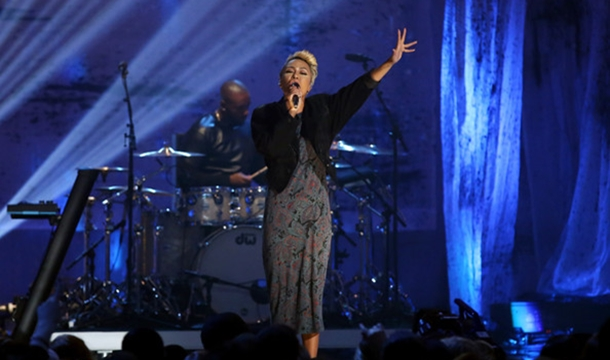 Emeli Sande To Be Honored at Essence Black Women in Music