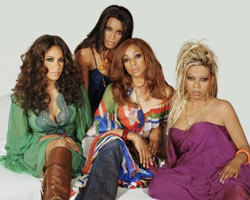 En Vogue Reunites For Americana at Brand Concert Series
