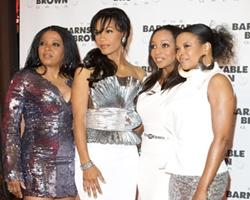 En Vogue 20 Years Strong & 'Funky' On Mother's Day