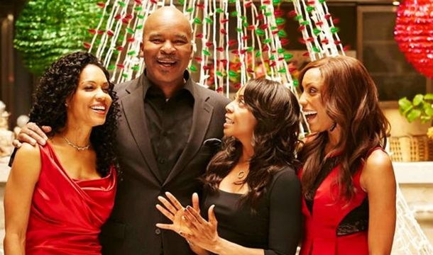 First Look: 'An En Vogue Christmas' Coming To Lifetime