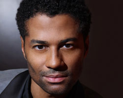 Eric Benet Feels Good on New Album 'Love & Life'