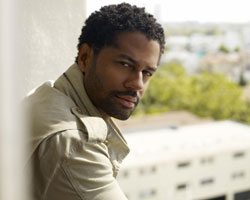Eric Benet Says 'Love & Life' Represents His Musical Journey