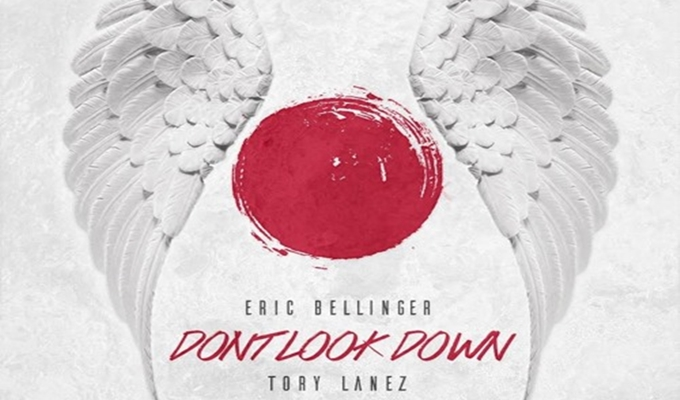 Eric Bellinger & Tory Lanez Usher In The New Year With 'Don't Look Down'