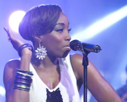 Estelle Joins Gym Class Heroes and The Roots For Fall Tour