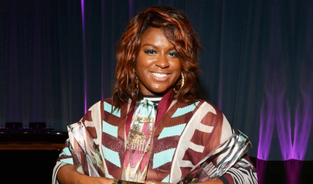 Ester Dean Captures BMI Pop Songwriter of the Year & Pop Song of the Year