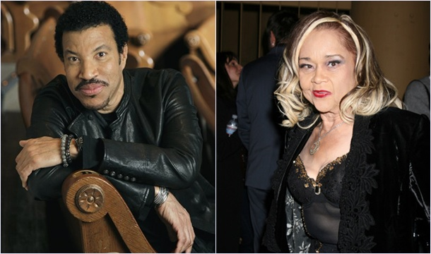 Apollo Theater Hall of Fame Set to Induct Etta James & Lionel Richie