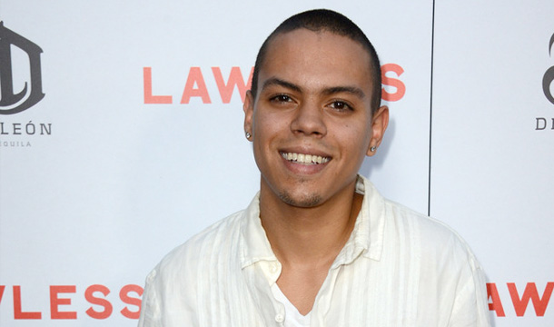 Diana Ross' Son Evan Ross to Play Producer Dallas Austin in TLC Biopic