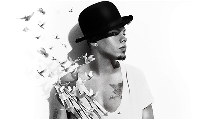 Evan Ross – How To Live Alone ft. T.I.