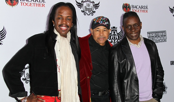 Earth, Wind and Fire Confirms New Album, 'Now Then & Forever'