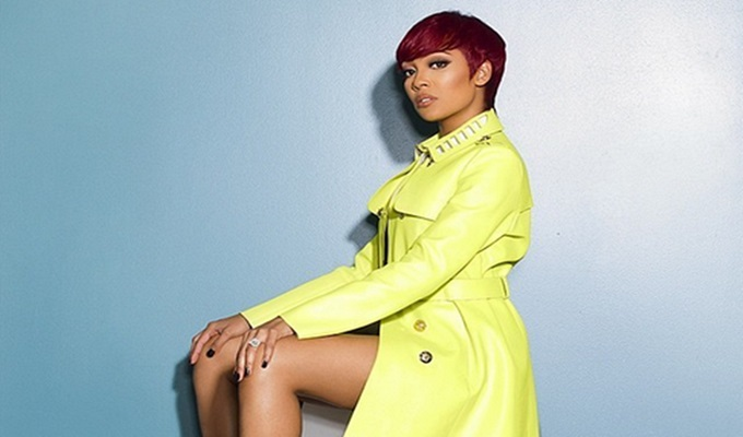 [EXCLUSIVE] Monica Talks Code Red, Evolution of R&B, Working with Missy & Akon, and More