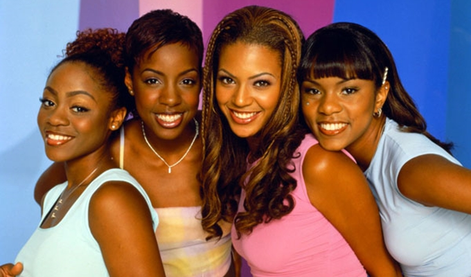 Ex Destiny's Child Manager Brian Moore Says Two Biopics On the Way