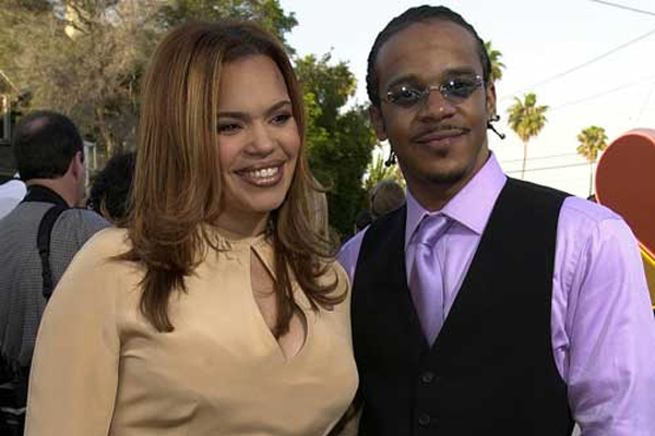 Faith Evans And Ex-Husband Release Statement On Divorce