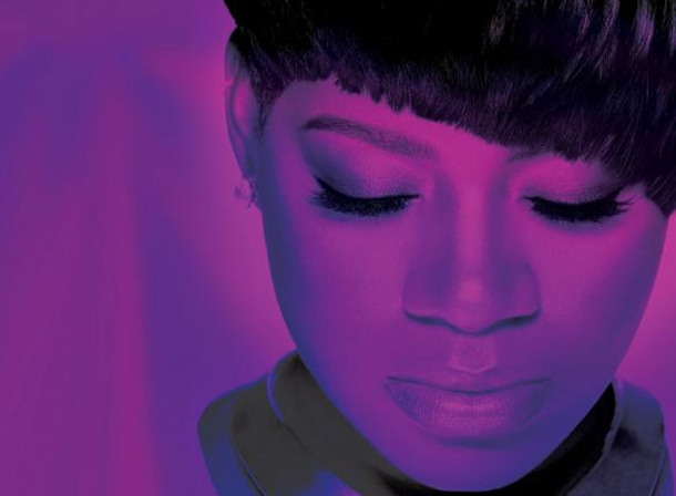 2011 RECKLESS MOMENTS: Fantasia Pregnant By Married Man (1 of 7)