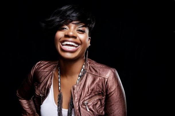 Fantasia Barrino 'Blessed' With New Baby Boy