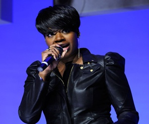 Fantasia Back Home After 'Overdose' Scare