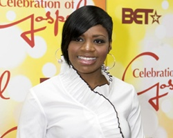 Fantasia Cleans House, Shoots For Timeless CD