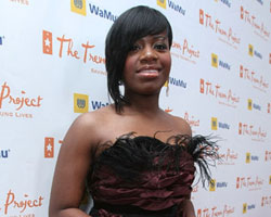 Fantasia Barrino Saves Home From Being Auctioned