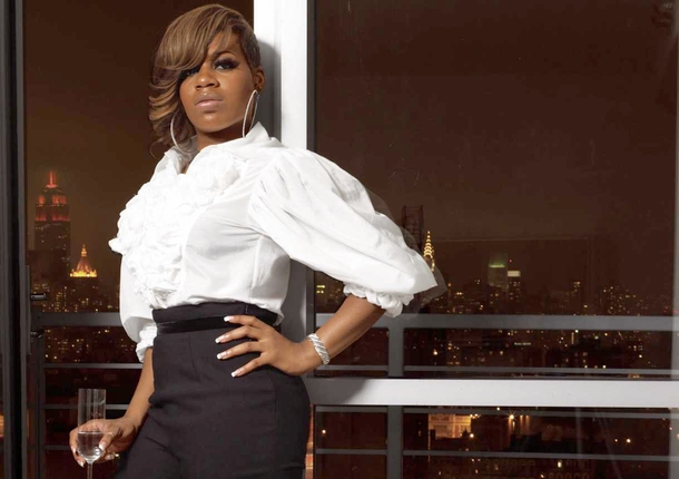 Bank Sues Fantasia Barrino Over Unpaid Debt