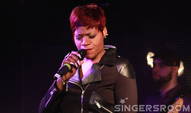 RECAP: Fantasia Gives Breathtaking Performance at the Beacon Theater