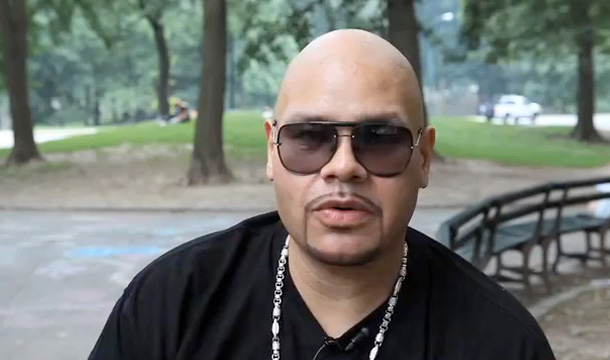 Fat Joe Pleas Guilty to Tax Evasion, Faces Two-Year Prison Sentence