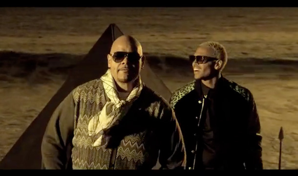 Fat Joe – Another Round Feat. Chris Brown