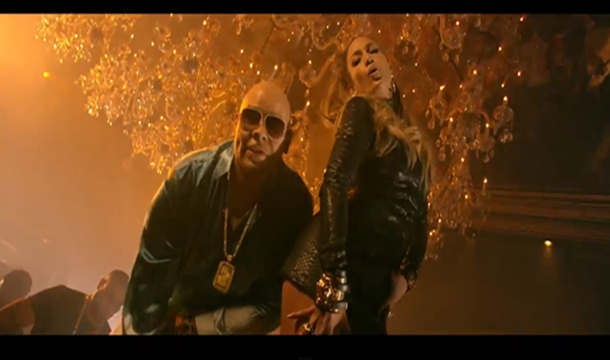 Fat Joe – Stressin' ft. Jennifer Lopez