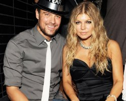Fergie Ties The Knot, 'Fergalicious' Wedding In Malibu