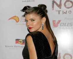 Fergie to Launch Footwear Line, Plus Deluxe Edition of 'The Dutchess'