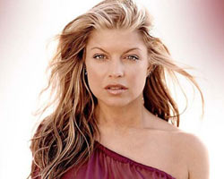 Hollywood: Fergie Joins The Cast of 'Nine'
