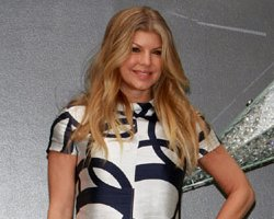 Fergie Keeps Nuptials On Hush, Guests Unaware Of Weekend Wedding Location