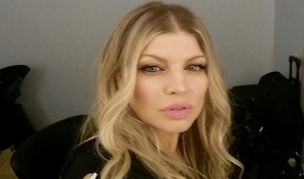 Fergie Readying New Album, 'Dutchess' Follow Up